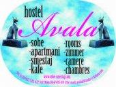Hostel Avala