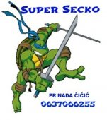 Super secko