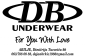 DB UNDERWEAR