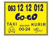 GoGo Taxi