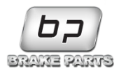 BRAKE PARTS DOO