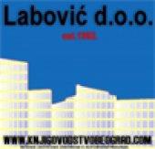 Labović d.o.o. knjigovodstvo Beogra
