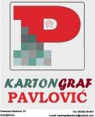 Kartongraf Pavlović