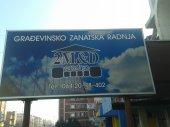 GZR 2M&D GRADNJA
