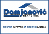 Damjanovic Home
