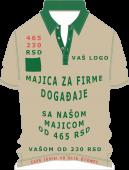 Štampanje Majica