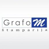 Grafo-M  štamparija