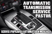 AUTO SERVIS PASTOR Servis Automatskih Menjaca
