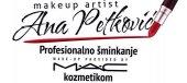 Ana Petković MakeUp