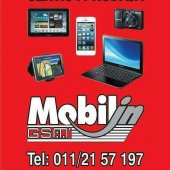 Mobil In GSM