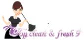 Top clean&fresh ciscenje velikih hala