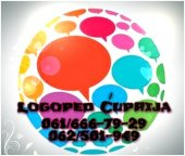 Logoped Ćuprija