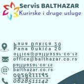 Balthazar PR
