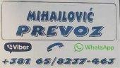 Mihailovic prevoz
