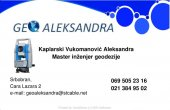 Geo Aleksandra