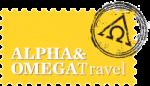 Alpha and Omega Travel